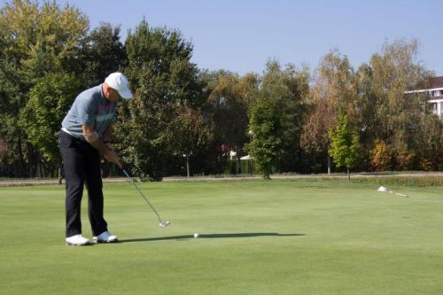 Golf turnir Okna KLI Trophy