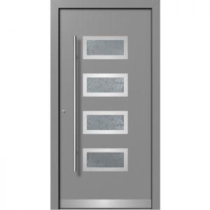 Holz/alu Eingangstüren KLI A 124