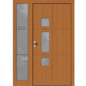 Holztüren KLI M128 + SE